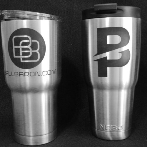 Laser Etched Products