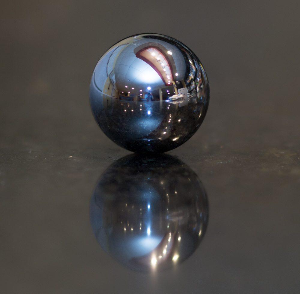 Ninja Pinball Ball Baron Shiniest Pinball